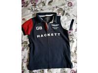 Hakett t-shirt (Aston martin)