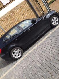 BMW 1 Series 116i 5 Door (not 3 Series, 5 Series)