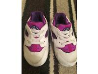 Nike huaraches trainers toddlers