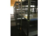 industrial shelving, shelving units, heavy duty shelving, heavy duty shelfs