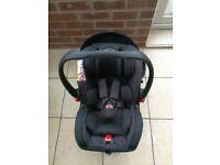 Brand new, unused Graco infant car seat