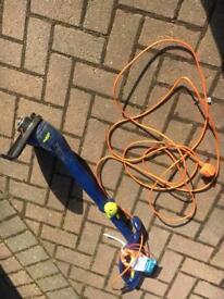 Challenge xtreme 350w grass trimmer £12