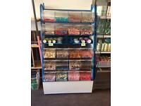 Pic n Mix Stand