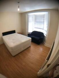 A double room available ASAP