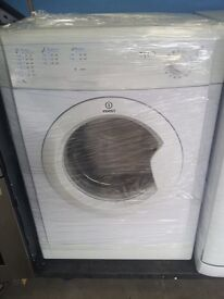 Tumble dryer with warranty £80