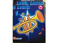 Cornet tutorial book