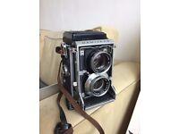 Mamiya C3 Professional Medium Format Camera