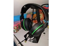 Razer Man O War Wired Headset (Limited Editing Green)