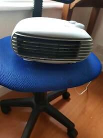 2kw flatten heater