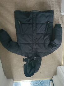Boys coat age 9.10yrs