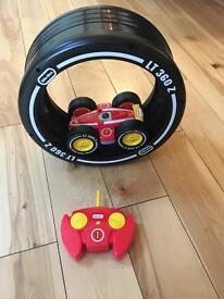 Little Tikes Tire Twister