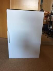 IKEA Godmorgon bathroom cabinet-white