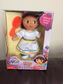 Fiesta Dora