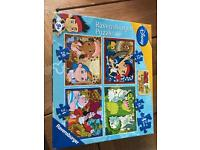 Jake and the Neverland Pirates jigsaw puzzles