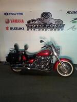 2006 Yamaha Road Star Silverado 1700 CC