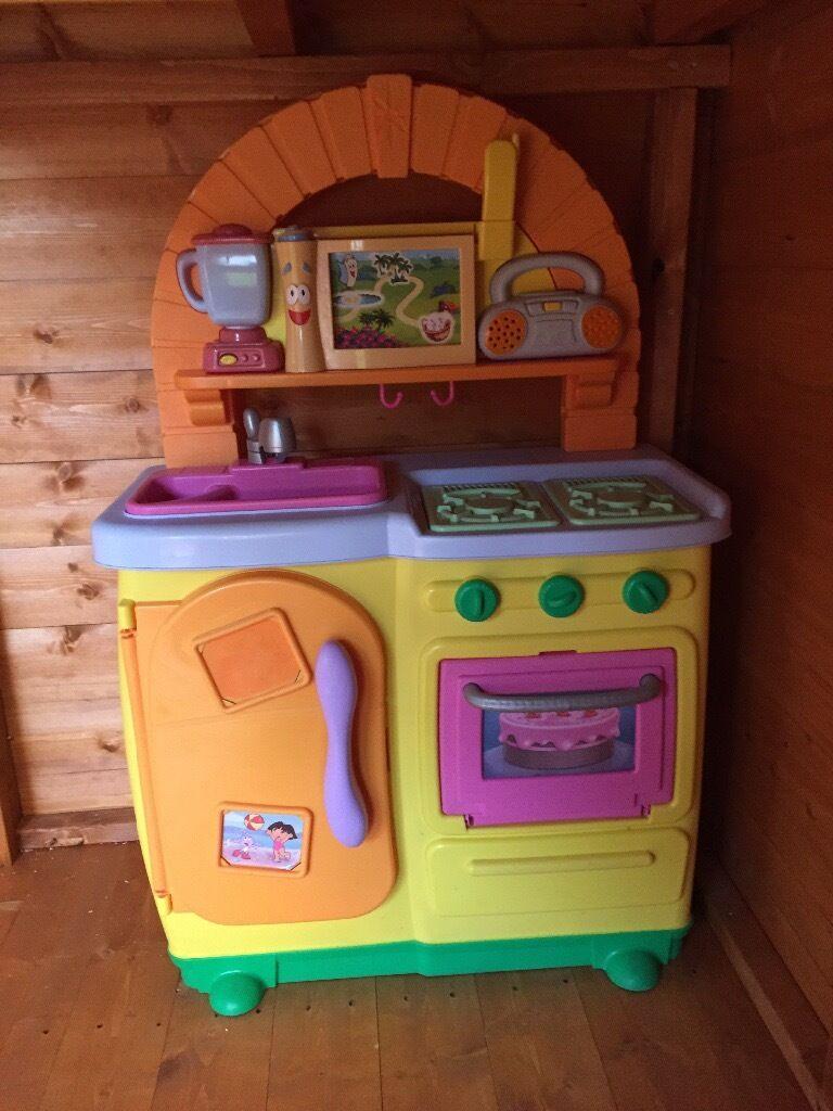 Dora Kitchen 163 10 In Moredun Edinburgh Gumtree