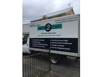 Rubbish clearance,man & van, full house & office removals.