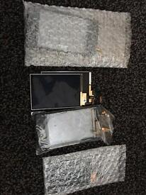 iPhone 3 and 3GS screen and LCD