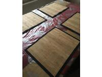 Placemats x4 NEW