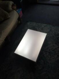 Light box for art / design