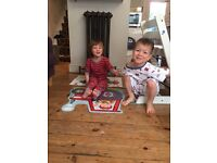 Live out nanny before and after school Hackney E9 7AD 5 days / week