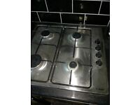 Bosch gas hob one month old