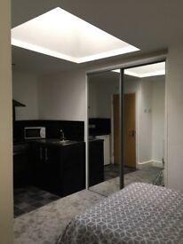 Studio Apartment L1 Duke Street