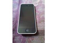 Apple iPhone 5C White, 8GB, Unlocked