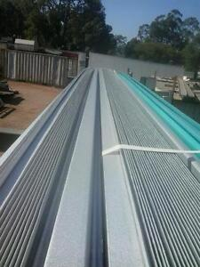 Galvanised Roof Batten Byford Serpentine Area Preview