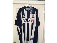 BNWT Real sociedad XXL home shirt 2004 season