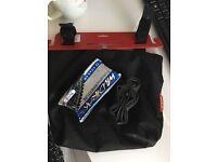 Phil & Teds Pram Inner tube Tyre & Bag TU 12