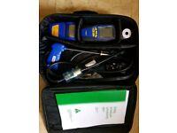 Anton EVO SPRINT 2 Flue gas analyser