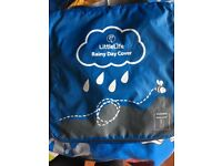 Littlelife rainy day cover
