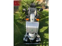 Quingo Sport Mobility scooter 8mph