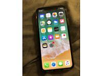 iPhone X 64GB Unlocked £700ono