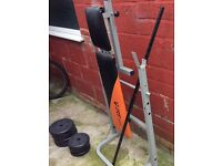 Vfit bench for sale