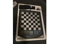 Electronic Computer Chess and Draughts Set