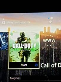 Call of duty remastered ps4
