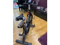 Exercise bike - Nordic track