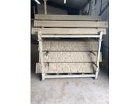 Concrete Gravel Boards - Available Now