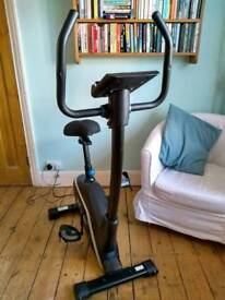 Roger Black Gold Fitness Bike