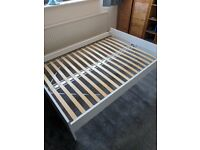 Double Bed - Easy assembly
