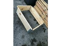 Pallet collars for allotments £4 each