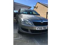 Skoda Fabia 1.2 SE Plus 2011 FSH - low tax and insurance!!