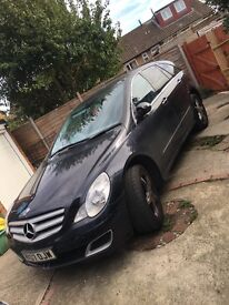 Mercedes R Class For Sale