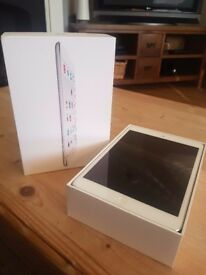 iPad Mini 2 32gb Silver