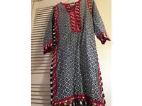 Gul Ahmed shirt size 12(M) new condition