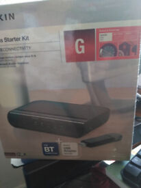 Belkin Wireless Modem Router Starter kit