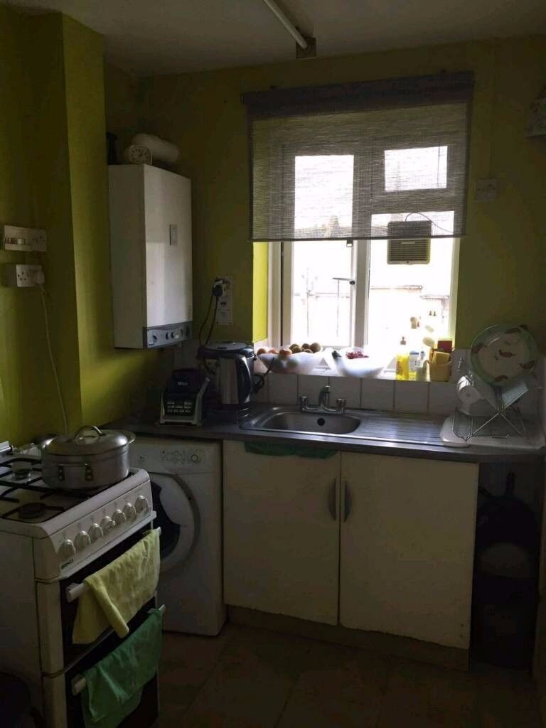 1 Double Room Available In Brockley SE4