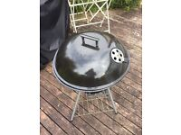 Kettle barbecue brand new never used